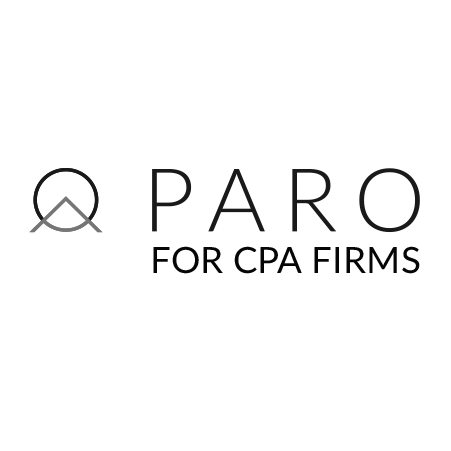 Paro for CPA Firms grayscale
